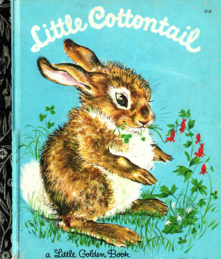 Little Cottontail (Little Golden Book)