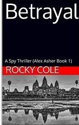Betrayal at Angkor Wat