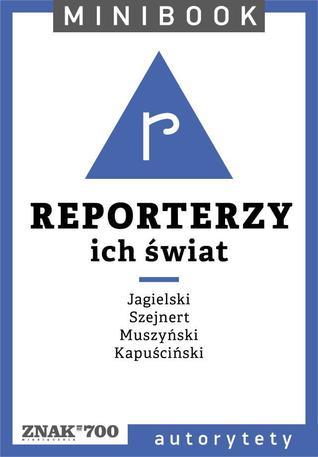 Reporterzy [ich świat]