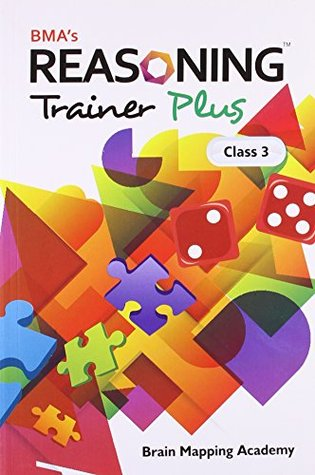 Reasoning Trainer Plus for Class 3