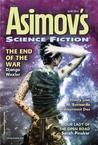 Asimov's Science Fiction, June 2015 (Asimov's Science Fiction, #473)
