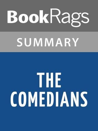 The Comedians by Graham Greene | Summary & Study Guide