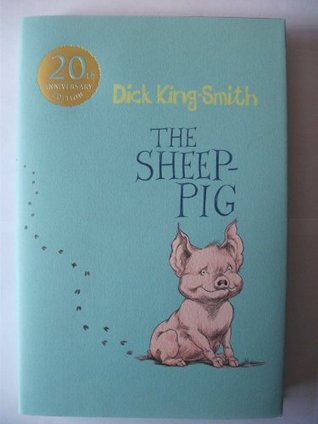 The Sheep Pig, 20th Anniversary Puffin Edition