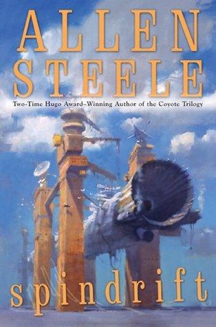 Spindrift by Allen M. Steele