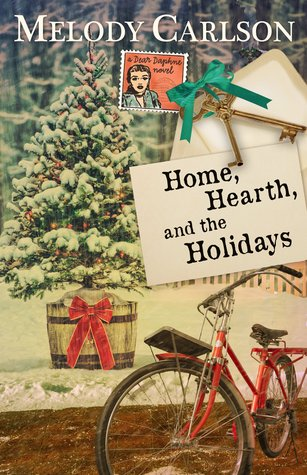 Home, Hearth, and Holidays