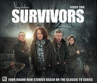 Survivors: Series Two Box Set (Survivors, #2)
