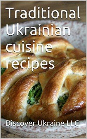 Traditional Ukrainian cuisine recipes