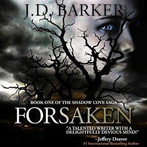 Forsaken(Shadow Cove Saga 1)
