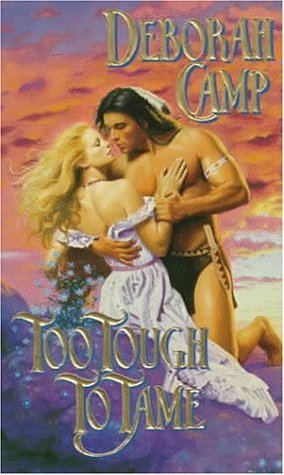 Too Tough to Tame (Tough Man, #1)