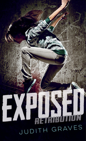 Exposed by Judith Graves