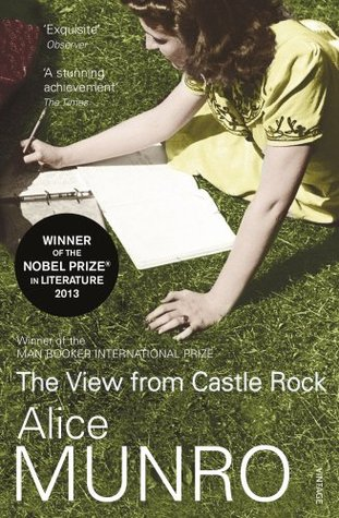 Philip Zyg's review of The View from Castle Rock