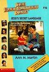 Jessi's Secret Language by Ann M. Martin