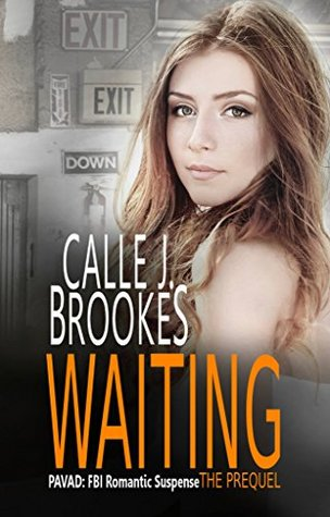 Waiting (PAVAD: FBI Romantic Suspense, #0.5)