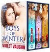 The Boys of Winter 3 Book Box Set (The Boys of Winter, #1-3)