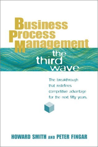 Business Process Management by Howard Smith