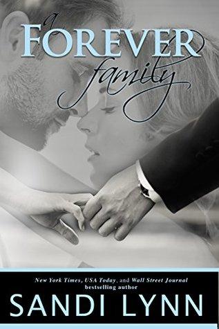 A Forever Family (Forever, #5)