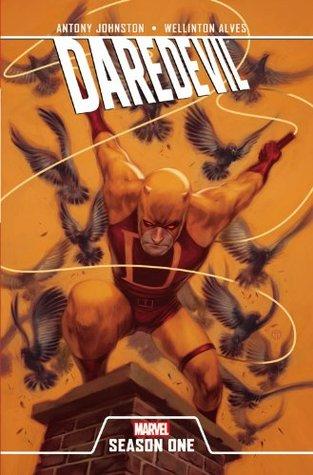 Daredevil by Antony Johnston