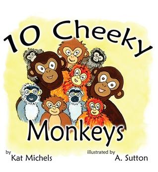 10 Cheeky Monkeys