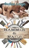 Hammer & Nails by Andria Large