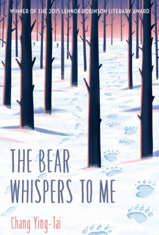 The Bear Whispers to Me