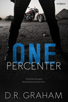 One Percenter (Noir et Bleu Motorcycle Club #1)