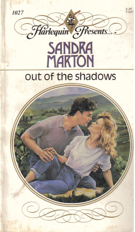 Download and Read online Out Of The Shadows (Harlequin Presents 1027) books