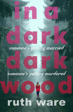 In a Dark, Dark Wood (Hardcover)