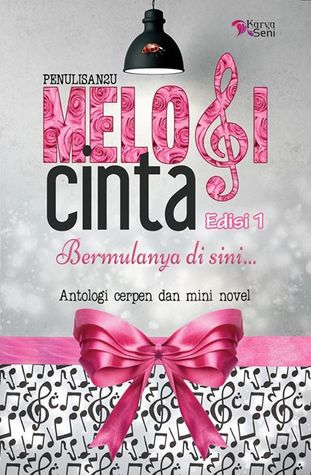 Image result for novel melodi cinta