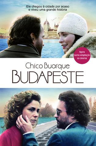 Budapeste by Chico Buarque