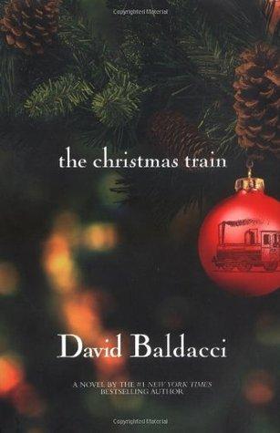 the christmas train by david baldacci