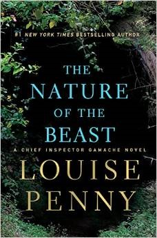 The Nature of the Beast (Chief Inspector Armand Gamache #11)