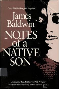Essay Notes Native Son James Baldwin victims were just