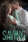 Saving Us (Broken, #2)