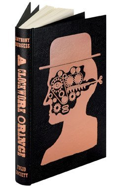 A Clockwork Orange – Folio Society Edition