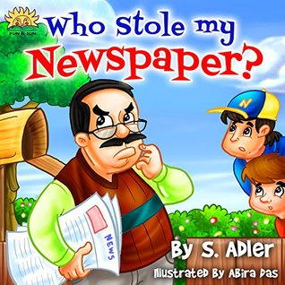 Who Stole My Newspaper?