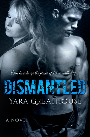 Dismantled (Girls on Top Series, Book 2)