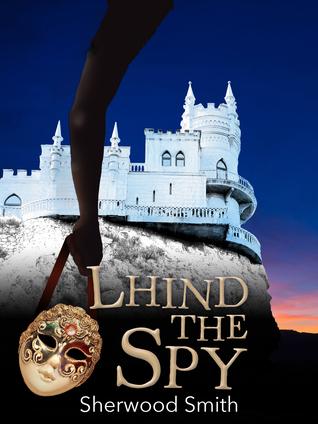 Lhind the Spy (Lhind, #2)