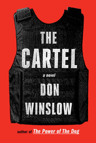 the cartel power of the dog 2 by don winslow