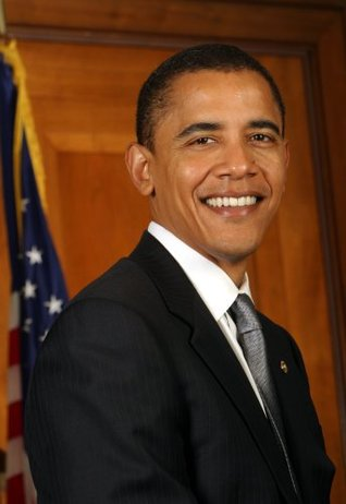 President Elect Barack Obama. Speech on Winning the General Election, Chicago, IL, Nov. 4, 2008