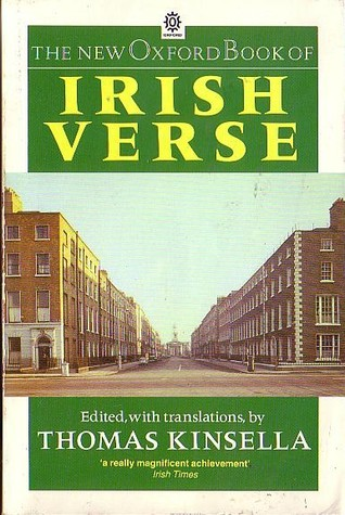 The New Oxford Book of Irish Verse