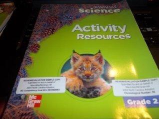 Activity Resources (Macmillan McGraw-Hill Science, Grade 2)