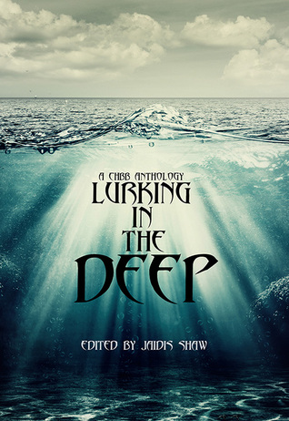 Lurking in the Deep (Lurking series, #1)