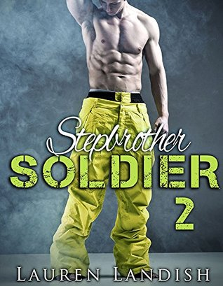 Stepbrother Soldier 2 (The Pathfinder Series)
