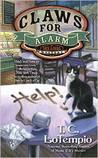Claws for Alarm (Nick and Nora Mysteries, #2)