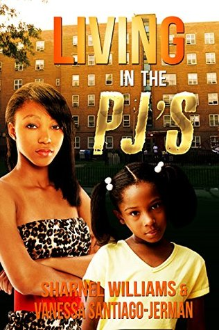 Living In The PJ'S