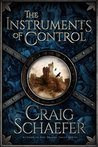 The Instruments of Control (Revanche Cycle, #2)