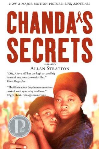 Chanda's Secrets (Chanda, #1)