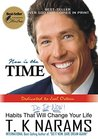 Now is the Time: Habits That Will Change Your Life (Make it or Make it! Book 1)