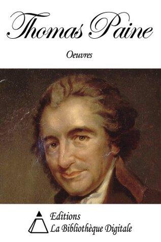 Oeuvres de Thomas Paine