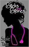 Sticks and Stones (Broken Heart, #2)